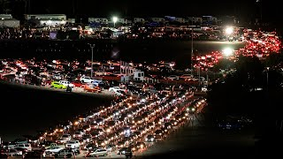 video: Watch: Huge car queues for Covid-19 testing in Los Angeles