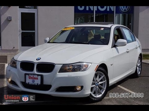 2010 bmw 3 series 328i x drive sedan youtube. Black Bedroom Furniture Sets. Home Design Ideas