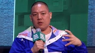 Eddie Huang: White Brooklyn and the New Immigrants