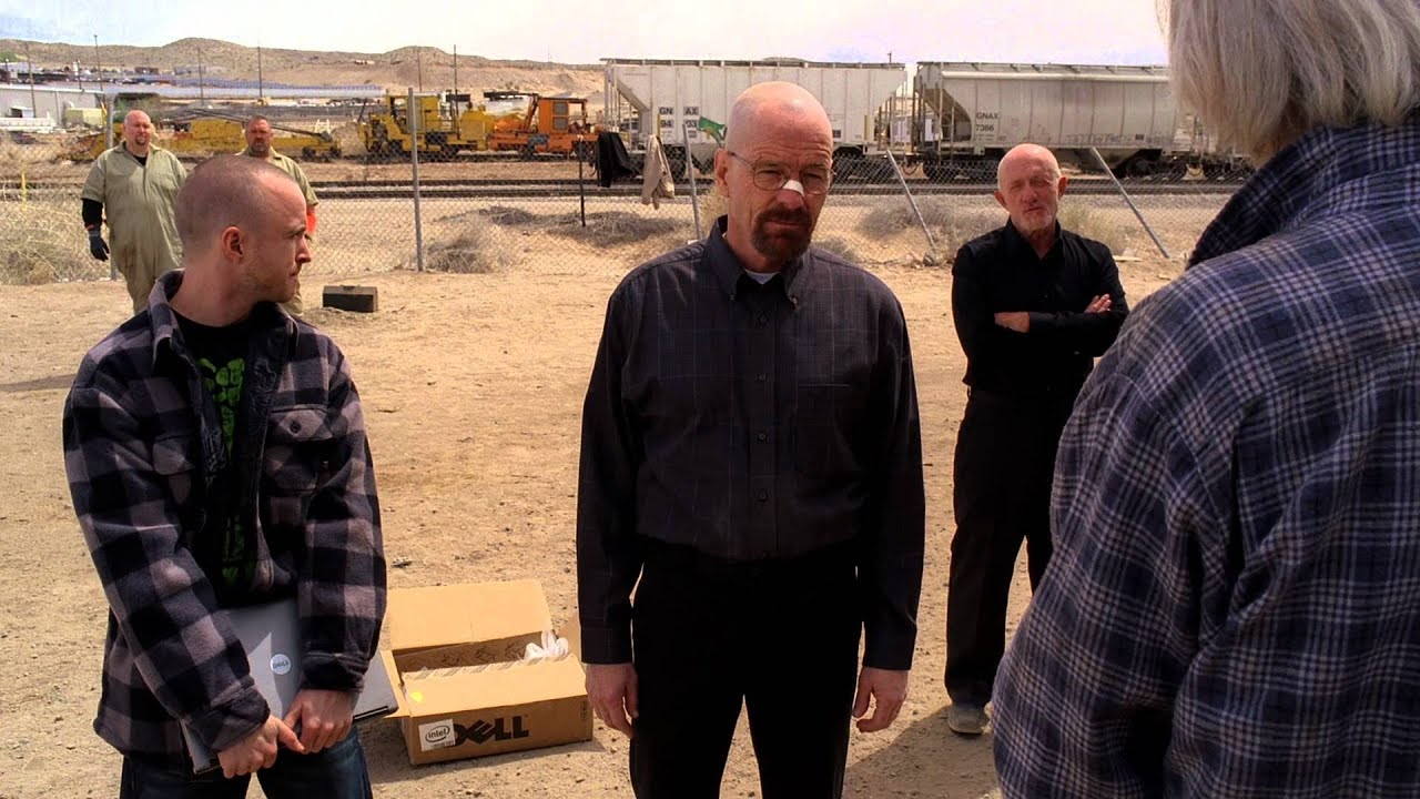 Breaking Bad Free