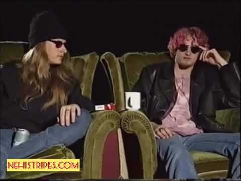 ALICE IN CHAINS 1993 INTERVIEW - LAYNE STALEY / JERRY CANTRELL