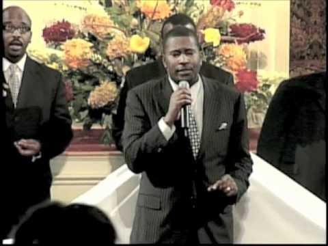 Singing - At The Cross