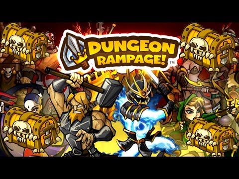 Soy adicta a esto - Dungeon Rampage Facebook