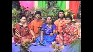 Vishvambari Stuti Aart | Mangal Aarti 1 | Ambe Maa Ni Aarti