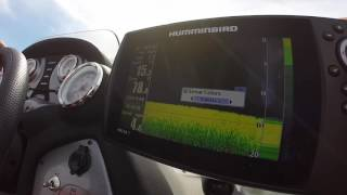 humminbird helix side imaging and waypoints - popularvideos.top, Fish Finder