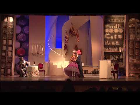 Il Barbieri Di Siviglia - G. Rossini - Au Arias (cond) Act II