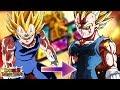 LEGENDARY LR MAJIN VEGETA AWAKENS! VEGETA'S FINAL ATONEMENT! Dragon Ball Z Dokkan Battle