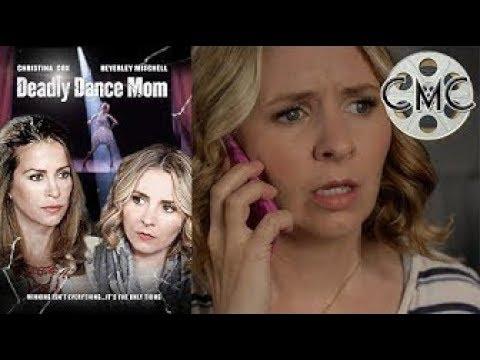 Download Deadly Dance Mom -  2017 Thriller  - Beverley Mitchell