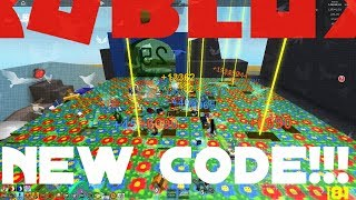 ANOTHER *NEW* CODE ON ROBLOX BEE SWARM SIMULATOR!!! #81