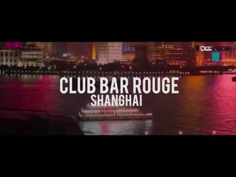 SHANGHAI TOUR 2016 @ CLUB BAR ROUGE II BOLLYWOOD MADNESS