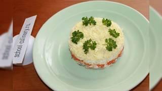 Как приготовить салат Бунито в домашних условиях - school-culinary.ru