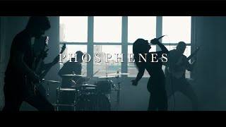 Monochromatic Black - Phosphenes (OFFICIAL VIDEO 2019)