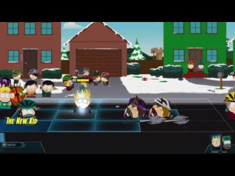 South Park: The Fractured But Whole - Trophy Guide & Roadmap