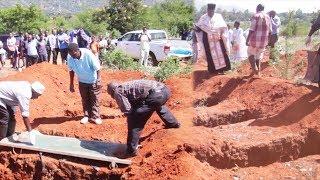 MAITI 9 KATI 14 RAIA WA ETHIOPIA WAZIKWA MOROGORO