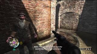 Xbox 360 Longplay [011] Wolfenstein (Part 1 of 7)