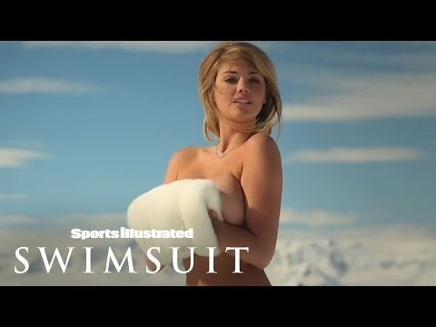 Kate Upton Cover Model 2013  Sports Illustrated Swimsuit