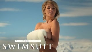 Sports Illustrated Swimsuit 2013, Kate Upton Cover Model