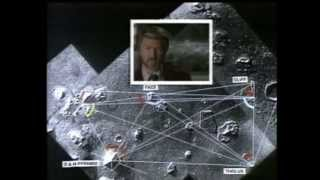 Cydonia, The Face on Mars (Zecharia Sitchin with Richard Hoagland)(Part 2 of 2)