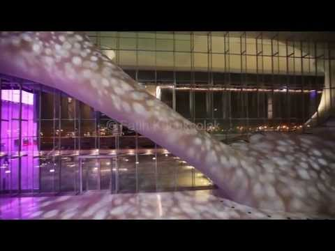 Qatar National Convention Center (QNCC) / Doha
