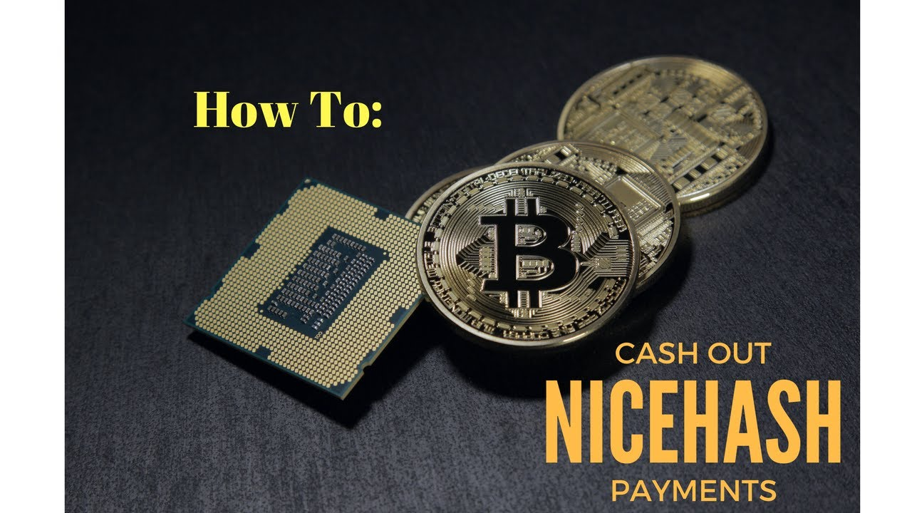 The Ultimate Guide To Nicehash Coinbase