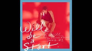 K.will (케이윌) - 너란 별 (My Star) [MP3 Audio] [The 4th Album Part.2. #1 Will be a start]