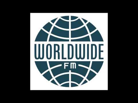 GTA V Radio [Worldwide FM] Cashmere Cat - Mirror Maru