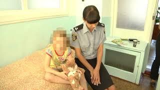 Випадок на Черкащині: матір замість їжі дитині купує горілку