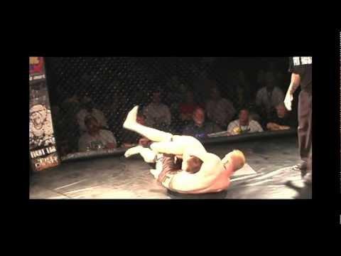 Fight Lab 22 - Newman vs.Brown & Crenshaw vs. Evans