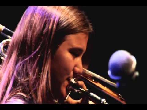 Sant Andreu Jazz Band - I Can't Get Started