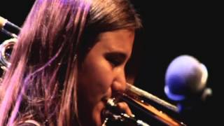 Sant Andreu Jazz Band - I Can