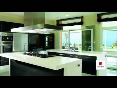 Silestone kitchen book video youtube - Que es el silestone ...