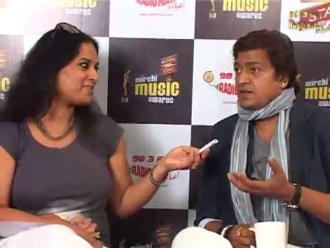Aadesh Shrivastava at the Grand Jury Meet of 5th Royal Stag Mirchi Music Awards!