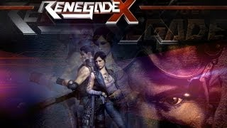 Renegade X: Black Dawn Gameplay [ PC HD ]