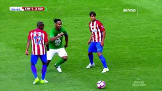 Kỹ thuật Ronaldinho - 2017 322b87701a51f