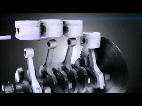 NGV MOTORI DEDICATED CNG SYSTEM