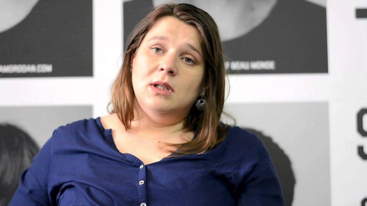 Schimbălume Iustina Ionescu, ACCEPT - YouTube