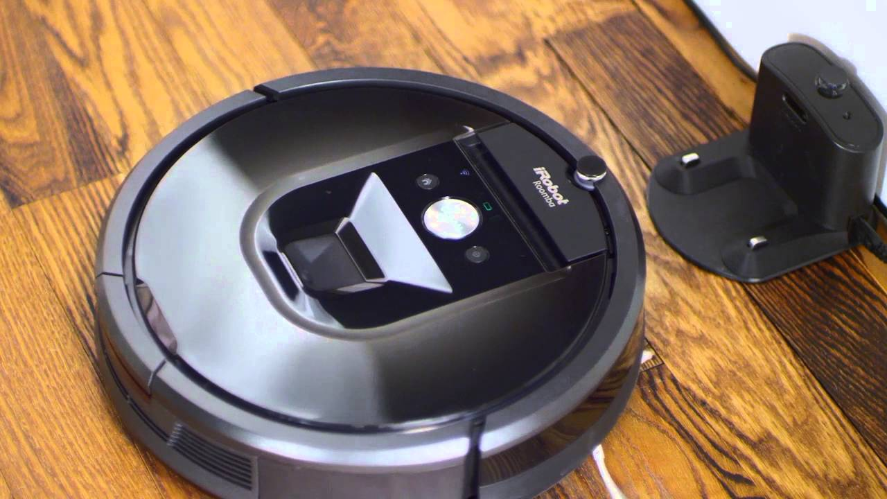 IRobot in Coventry | Future Appliances