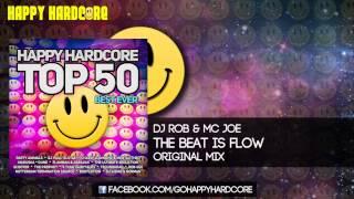 13 DJ Rob & MC Joe - The Beat Is Flow (Original Mix)