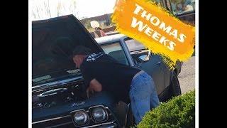Misfit Garage/Fired Up Garage Thomas Weeks