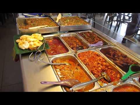 Chee Cheong Fun, Ma Chai Restaurant, Menglembu, Food Hunt, P1, Gerryko Malaysia