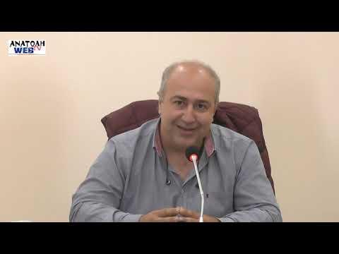 Νίκος Παπανδρέου επίσκεψη Άγιος Νικόλαος συνάντηση Επιμελητήριο  15 5 2019