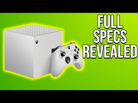 detailed-specs-of-the-xbox-series-s-are-revealed