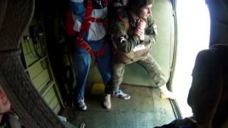 прыжки с парашютом 01.07.12