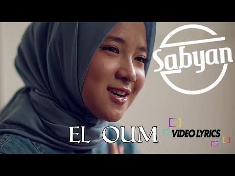 Full Download] Nissa Sabyan El Oum Lirik Video