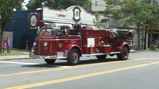 2011 New York State Firemen