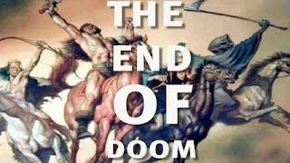 """Ron Bailey on """"The End of Doom"""""""