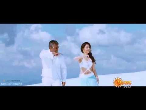 Ival Dhaana lyrics Veeram Movie