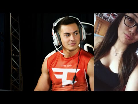 Faze censor girlfriend