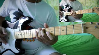 Avenged Sevenfold - Unholy Confessions Guitar Cover