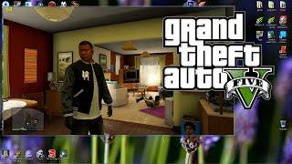GTA 5 PC Gameplay! Missions, Online & Free Roam Gameplay! (GTA 5 Gameplay PC)